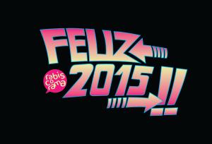 Feliz 2015 Rabiscorama